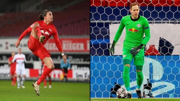 Spitzenspiel-Dauerbrenner: Sie erlebten alle Duelle zwischen RB Leipzig und Bayern auf dem Rasen