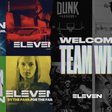 Eleven Sports acquires Aser Ventures sister company Team Whistle - SportsPro Media