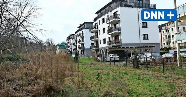 Leutewitzer Park wird Thema im Dresdner Stadtrat