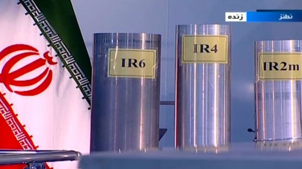 Rettung des Iran-Atomabkommens: Neue Gespräche über Rückkehr der USA am Dienstag