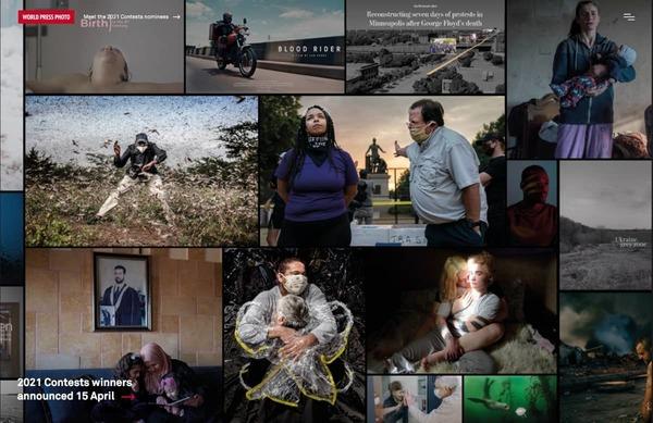 World Press Photo 2021: Het 'debat' op straat & Meer