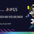 UK FinTech Week 2021 - 19th-23rd April