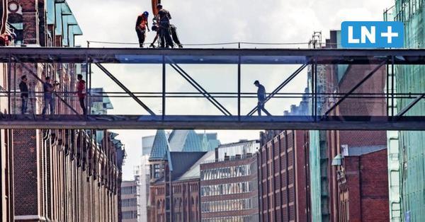 Hamburg: Brückenschlag fürs Miniatur-Wunderland