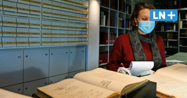 Auf der Suche nach meinen Vorfahren: LN-Reporterin lässt ihre Abstammung per DNA-Test bestimmen
