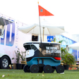 Google alum startup Cartken and REEF Technology launch Miami's first delivery robots – TechCrunch