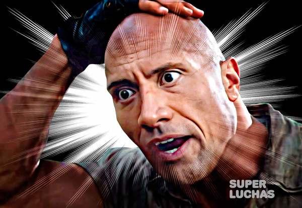 """The Rock, sorprendido al no ser nombrado """"el calvo más sexy"""""""