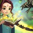 Review: Lost Words: Beyond the Page (Switch) ⋆ Shindig