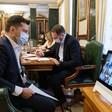 Ukraina myśli o swoich paszportach dla zaszczepionych przeciwko covid-19 - NaWschodzie.eu