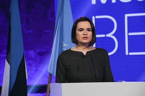 Cichanouska i BYPOL terrorystami? Białoruski rząd oskarża opozycję - NaWschodzie.eu