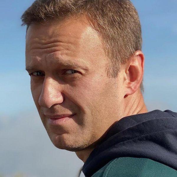 Aleksiej Nawalny ogłosił głódówkę - NaWschodzie.eu