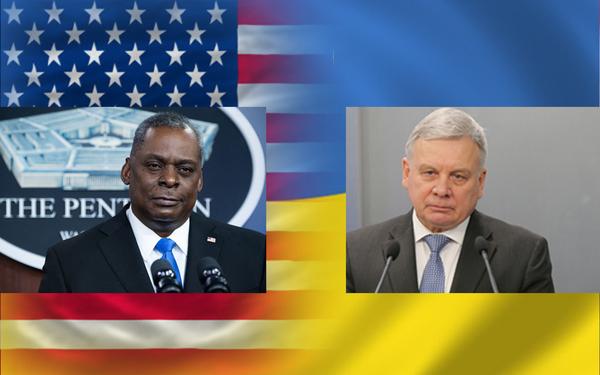 USA nie zostawią Ukrainy w przypadku rosyjskiej agresji - NaWschodzie.eu