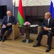 Putin rozmawiał z Łukaszenką. Głównym tematem była walka z koronawirusem - NaWschodzie.eu