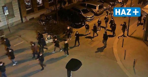 Protest in der Nordstadt: So reagiert die Polizei Hannover auf die Kritik am Einsatz