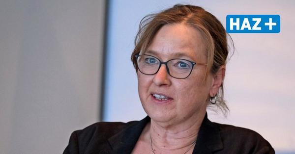 Grüne Regionspräsidentenkandidatin im Interview: Wollen Sie Windräder in Arnum, Frau Patzke?