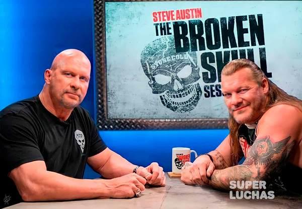 Chris Jericho en Broken Skull Sessions: Triple H lo explica