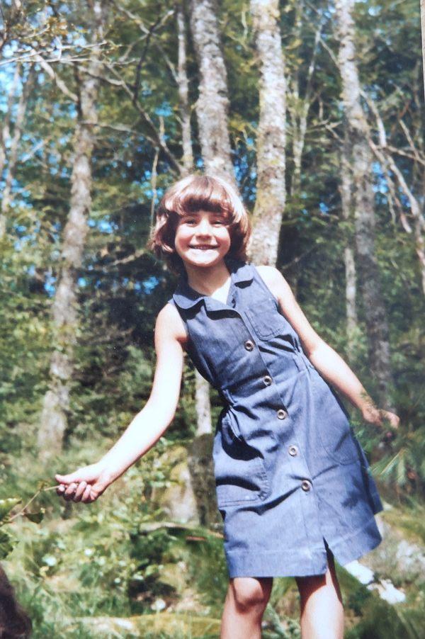 Ellen Liblin vers 1980
