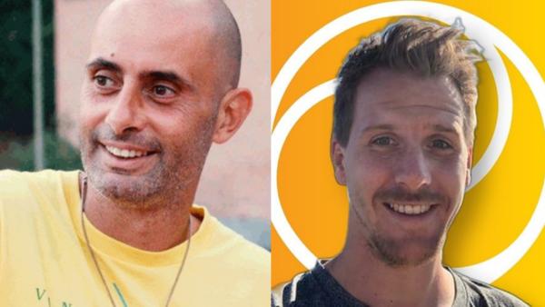 Tennis Podcast: Tennisplausch ist zurück – Mitko Tennis