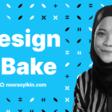 Noor Asyikin 💙 Design & Bake