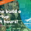 Startup Weekend Tauranga: Wellbeing |  14th-16th May | Basestation, 148 Durham Street, Tauranga