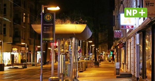 Ausgangssperre in Hannover: Auch die zweite Nacht bleibt ruhig