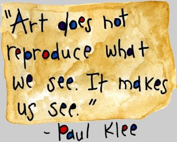 Art Is Great for a Positive Mental Attitude