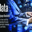 Big Data: Changing the Mortgage Business - theMReport.com