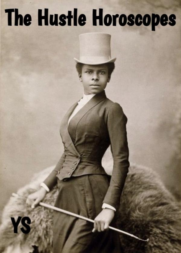 Selika Lazevski was a black horsewoman in Belle Époque Paris.