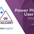 📅 April 2020 Calgary Power Platform User Group meeting