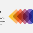 📅 Microsoft Business Applications Launch Event