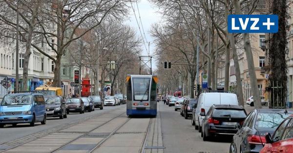 Karl-Heine-Straße im Leipziger Westen: Umbau für 2021 geplant