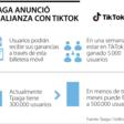 Los usuarios de TikTok en Colombia podrán recibir ganancias a través de Tpaga