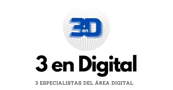 3 en Digital