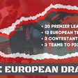 The European Draft   FB4 Special   Liverpool FC News & Chat