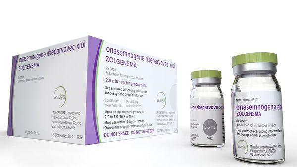 Mehr als 2Millionen Euro für ein Medikament: Wie viel ist ein Leben wert?