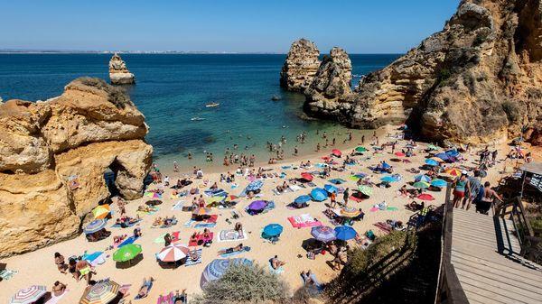 """Corona-""""Wunder"""" im Ex-Hotspot: Portugiesen freuen sich über volle Gyms und Cafés"""
