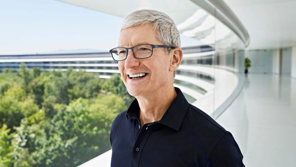 Sideloading Apps Would 'Break' the Security and Privacy of iPhone, Says Tim Cook
