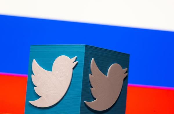 Russia extends punitive Twitter slowdown until mid-May