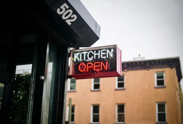 The Next Big Tech for the Virtual Food Hall