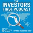 Dr. Campbell Harvey: DeFi, Gold, Crypto & Undefeated Record of Yield Curve Indicator — The Investors First Podcast — Overcast
