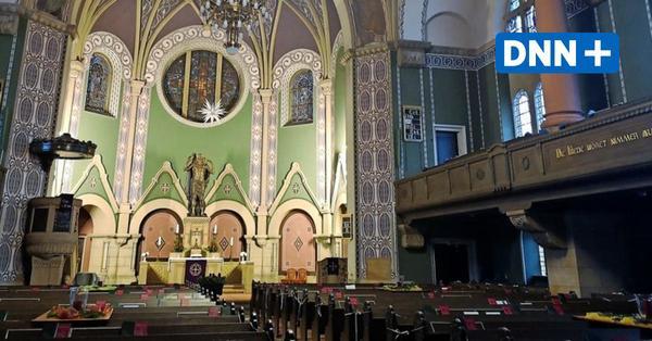 Stadtbezirksbeirat fördert zwei Kirchenprojekte in Dresden