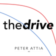 #154 - Steve Levitt, Ph.D.: A rogue economist's view on climate change, mental health, the ethics of experiments, and more — The Peter Attia Drive — Overcast