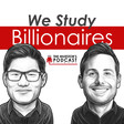 TIP342: The Future of Food w/ Billionaire Jim Mellon — We Study Billionaires - The Investor's Podcast Network — Overcast