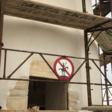 Prohibido quijotes