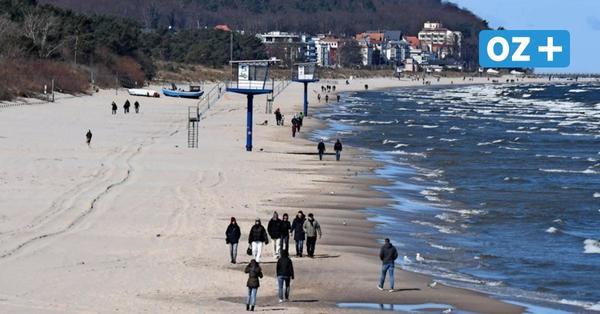 """""""Hier is doch nüscht verboten"""": Wie die Insel Usedom das Osterfest erlebt"""