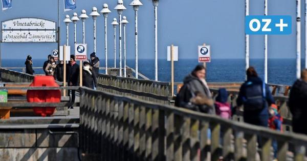 Usedom: Behörden holen mehrere illegale Urlauber aus Ferienwohnungen