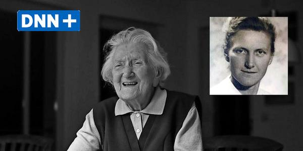 """100-jährige Gertrud Reuner: """"Die Menschheit lernt nicht aus der Geschichte"""""""