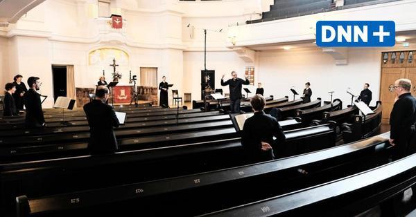 Neues vom Dresdner Kammerchor: Marathon der Evangelisten