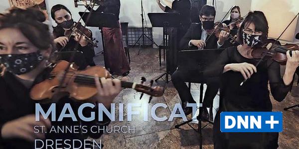 Collegium 1704 mit Online-Plattform für Konzerte
