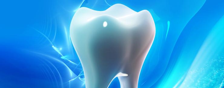 Regenerering af tænder i sigte
