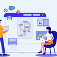 Google Workflow Made Easy with a Native Solution: zenphi